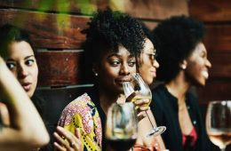 addiction recovery ebulletin millennials and drinking