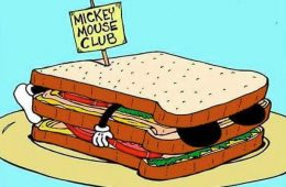 addiction recovery ebulletin mouse sandwich