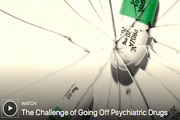 addiction recovery ebulletin psychiatric drug challenge