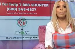 addiction recovery ebulletin wendy williams message