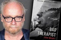 addiction recovery ebulletin Chris Bathum book