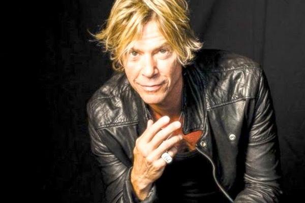 addiction recovery ebulletin Duff McKagan sobriety