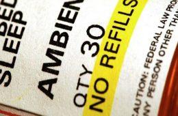 addiction recovery ebulletin ambien fda warning