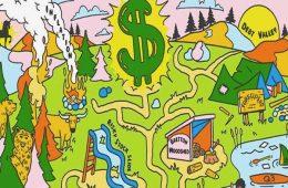 addiction recovery ebulletin capitalism camp