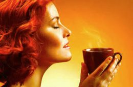 addiction recovery ebulletin coffee smell therapy