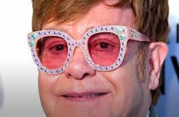 addiction recovery ebulletin elton john inspires