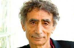 addiction recovery ebulletin gabor mate news