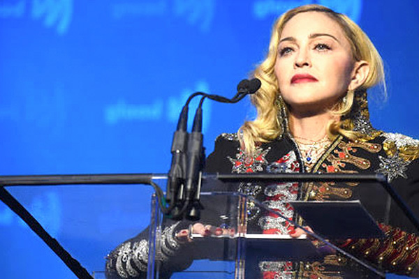 addiction recovery ebulletin madonna on smartphones