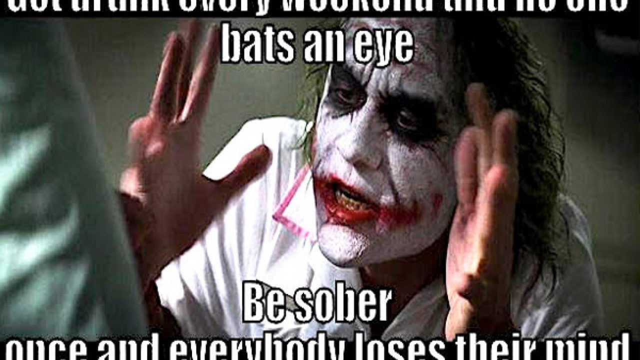 Sober Memes Are Thriving In Addiction And Sobriety Communities