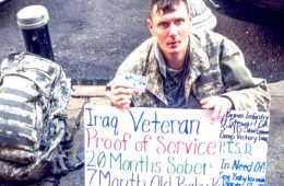 addiction recovery ebulletin veterans and addiction
