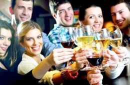 addiction recovery ebulletin alcohol cancer warning
