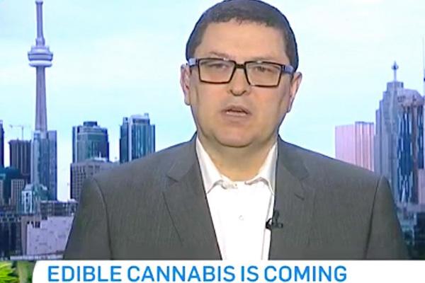 addiction recovery ebulletin edible cannabis