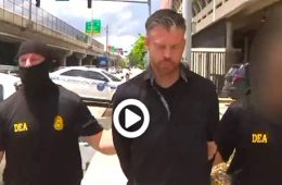 addiction recovery ebulletin florida doctor arrested