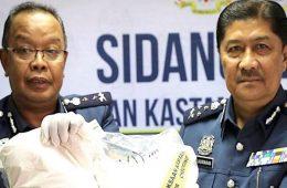addiction recovery ebulletin malaysia drug plan