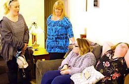 addiction recovery ebulletin mama june flops