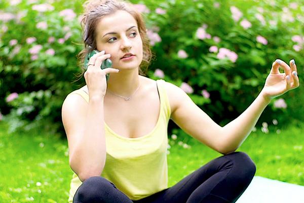 addiction recovery ebulletin mindfullness app