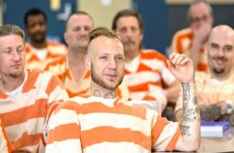 addiction recovery ebulletin new jail program