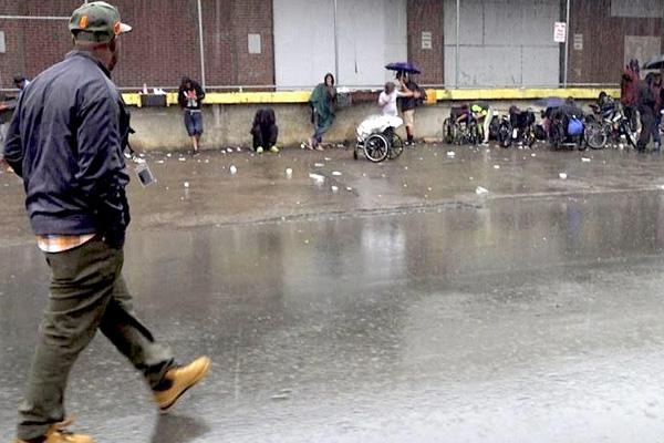 addiction recovery ebulletin police battle drug crisis