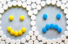 addiction recovery ebulletin Antidepressants Lessen Pain