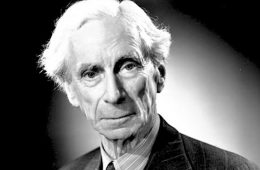 addiction recovery ebulletin Bertrand Russell boredom