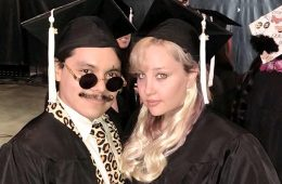 addiction recovery ebulletin amanda bynes graduates
