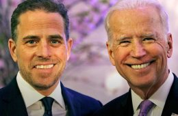 addiction recovery ebulletin hunter biden story