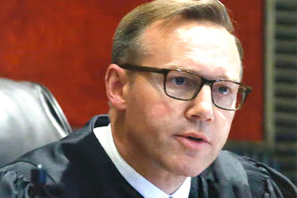 addiction recovery ebulletin opioid trial judge