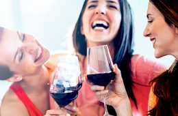 addiction recovery ebulletin wine mom