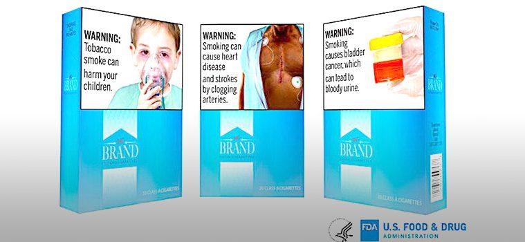 addiction recovery ebulletin fda cigarettes