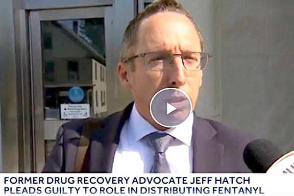 addiction recovery ebulletin fentanyl trafficking