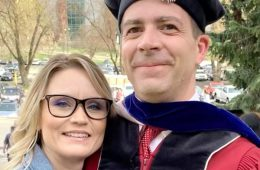 addiction recovery ebulletin recovery journey grad
