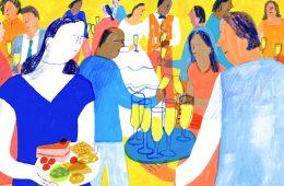 addiction recovery ebulletin wedding season sobriety