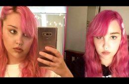 addiction recovery ebulletin Amanda Bynes sober