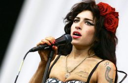 addiction recovery ebulletin amy winehouse music