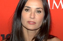 addiction recovery ebulletin demi moore1