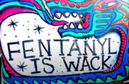 addiction recovery ebulletin fentanyl failing