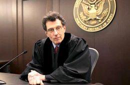 addiction recovery ebulletin judge removal pharma