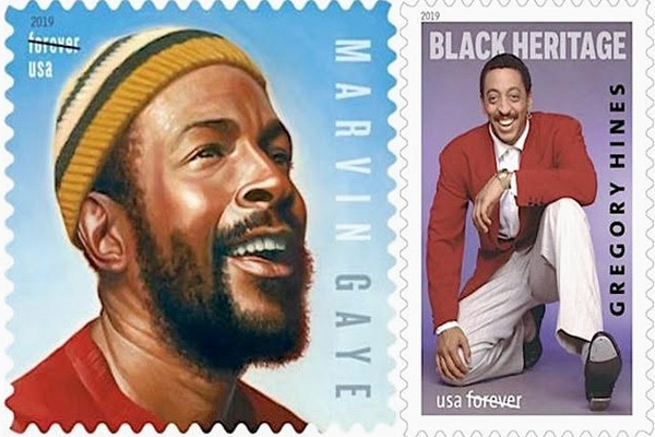 addiction recovery ebulletin marvin gaye stamps
