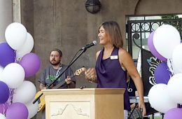 addiction recovery ebulletin Azure Acres celebrates