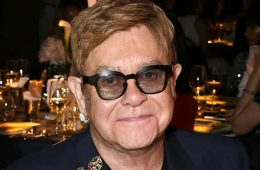 addiction recovery ebulletin elton john talks
