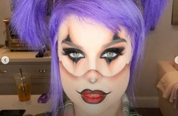 addiction recovery ebulletin kelly osbourne halloween