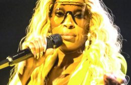 addiction recovery ebulletin mary j blige sober