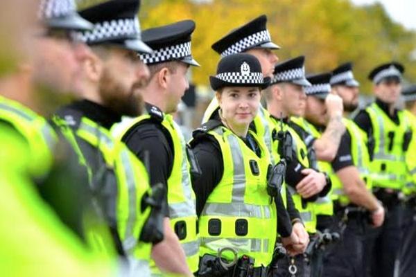addiction recovery ebulletin scottish police naloxone