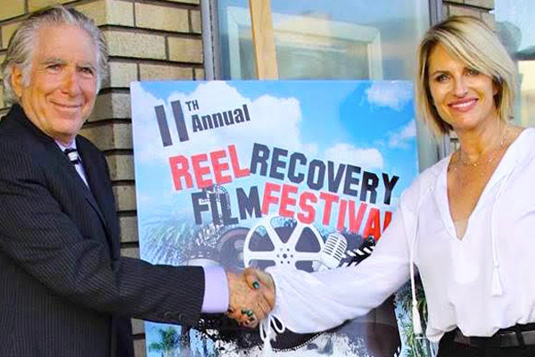 addiction recovery ebulletin sober film festival