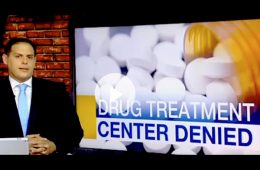 addiction recovery ebulletin treatment center blocked