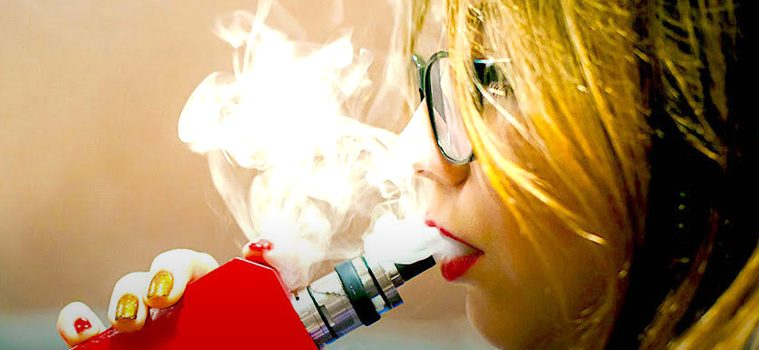 addiction recovery ebulletin vaping damages lungs