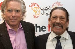 addiction recovery ebulletin danny trejo sober15
