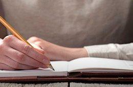 addiction recovery ebulletin gratitude journal