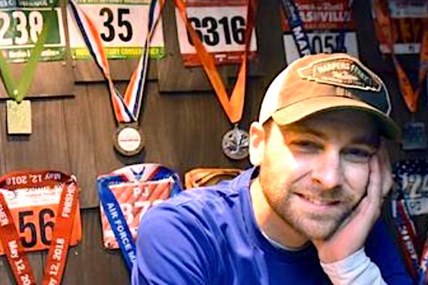 addiction recovery ebulletin marathon sobriety
