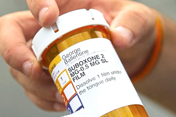 addiction recovery ebulletin patient sues clinic